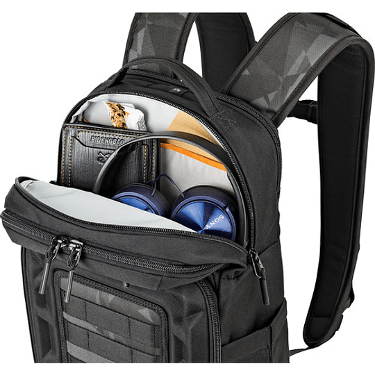 Lowepro DroneGuard BP 200 Mochila para DJI Mavic Pro/Air Quadcopter / LP37098 - Image 6