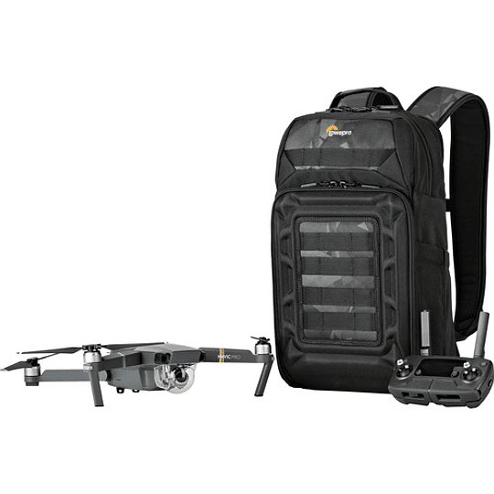 Lowepro DroneGuard BP 200 Mochila para DJI Mavic Pro/Air Quadcopter / LP37098 - Image 8