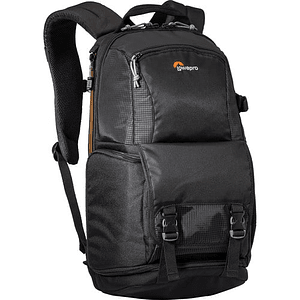 Lowepro Fastpack BP 150 AW II (Black) Mochila para Cámara / LP36870