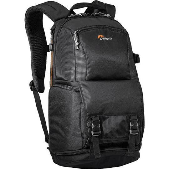 Lowepro Fastpack BP 150 AW II (Black) Mochila para Cámara / LP36870 - Image 1