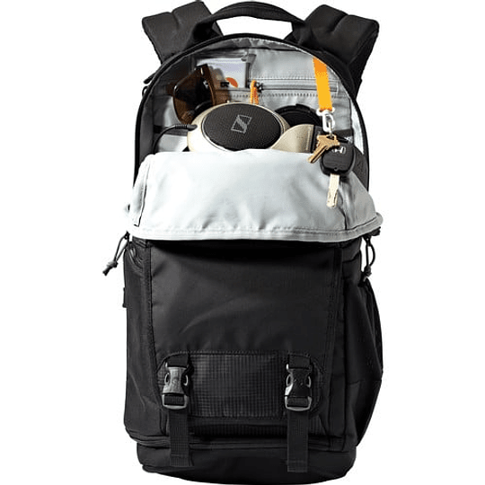Lowepro Fastpack BP 150 AW II (Black) Mochila para Cámara / LP36870 - Image 6