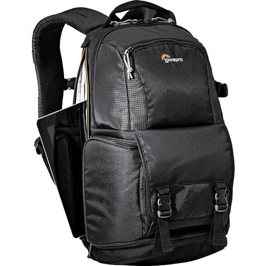Lowepro Fastpack BP 150 AW II (Black) Mochila para Cámara / LP36870 - Image 8