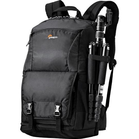 Lowepro Fastpack BP 150 AW II (Black) Mochila para Cámara / LP36870 - Image 9