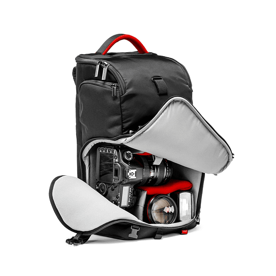 Manfrotto MB MA-BP-TM Mochila Advanced Tri Backpack Mediano - Image 3