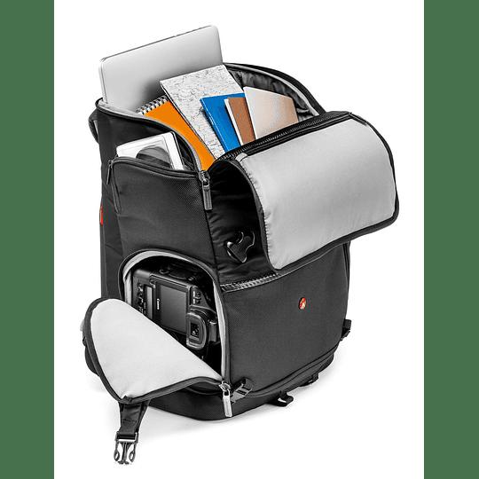Manfrotto Mochila Advanced Tri Backpack mediano (nuevo modelo) - Image 4