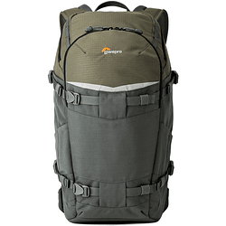 Lowepro Flipside Trek BP 350 AW (Gray/Dark Green) Mochila para Cámara / LP37015