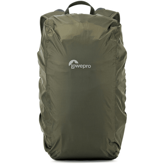 Lowepro Flipside Trek BP 350 AW (Gray/Dark Green) Mochila para Cámara / LP37015 - Image 10