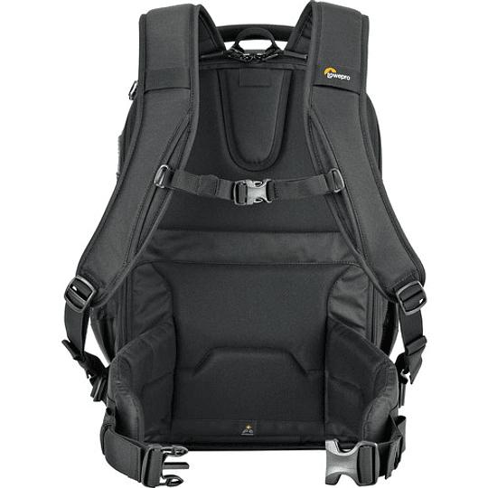 Lowepro Flipside 400 AW II (Black) Mochila para Cámara / LP37129 - Image 3