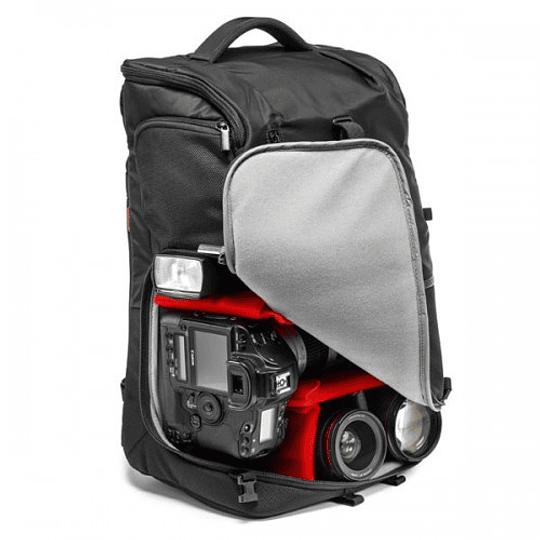 Mochila Manfrotto Advanced Tri Backpack L (Grande) - Image 6