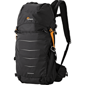 Lowepro Photo Sport BP 200 AW II (Black) Mochila para Cámara / LP36888