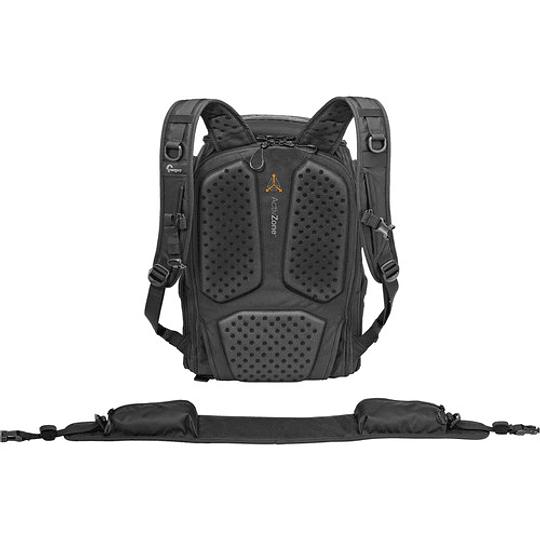 Lowepro ProTactic 350 AW Mochila para Cámara y Laptop (Black) / LP37176 - Image 6