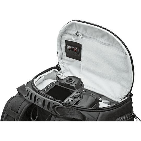 Lowepro ProTactic 350 AW Mochila para Cámara y Laptop (Black) / LP37176 - Image 8