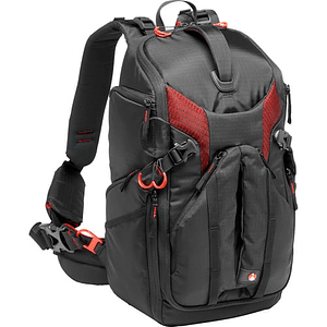 Mochila de cámara Manfrotto Pro-Light 3N1-26 (MB PL-3N1-26)