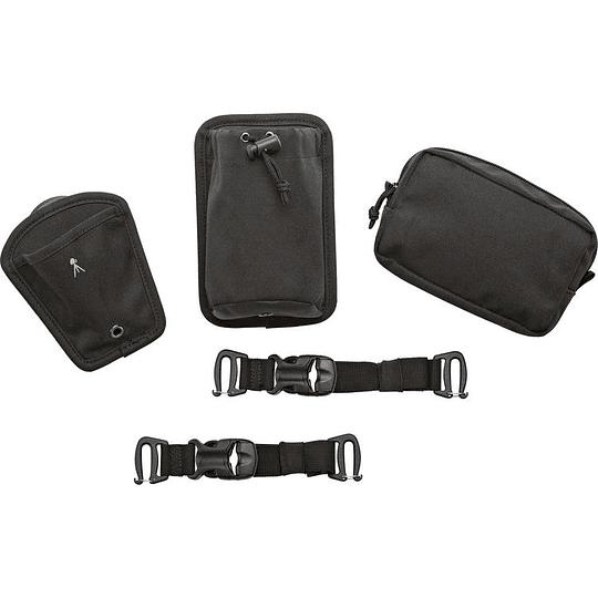 Lowepro ProTactic 450 AW Mochila para Cámara y Laptop (Black) / LP37177 - Image 6