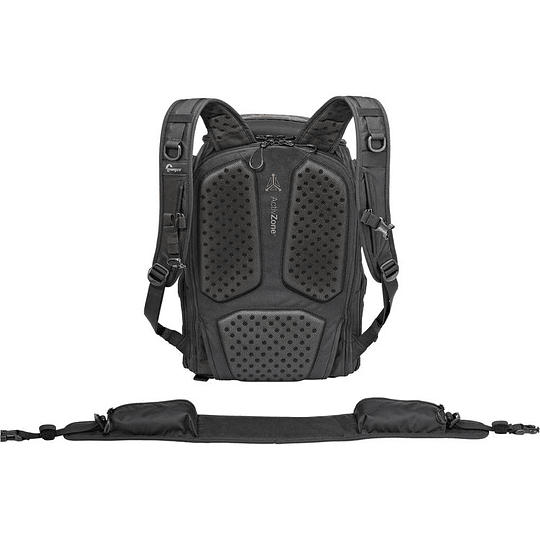 Lowepro ProTactic 450 AW Mochila para Cámara y Laptop (Black) / LP37177 - Image 8