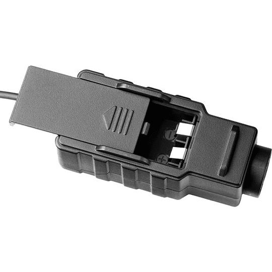 Saramonic SmartRig II Adaptador de Audio XLR con Phantom Power Preamplificador para Smartphones - Image 4