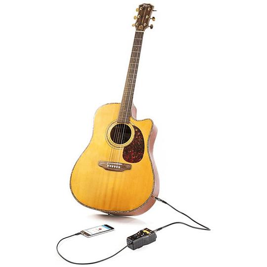 Saramonic SmartRig+ Mezclador de Audio XLR de 2 Canales - Image 6