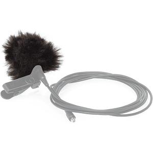 Rode MINIFUR-LAV Paraviento de Piel Sintético para Micrófonos Lavalier (Pack de 3un)