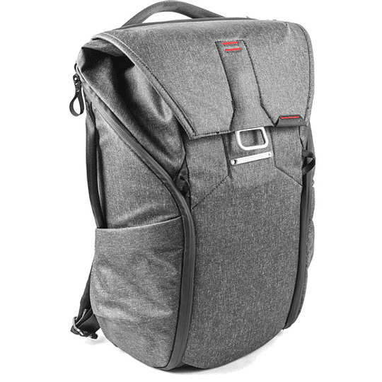 Peak Design Mochila Everyday 20L Charcoal - Image 1