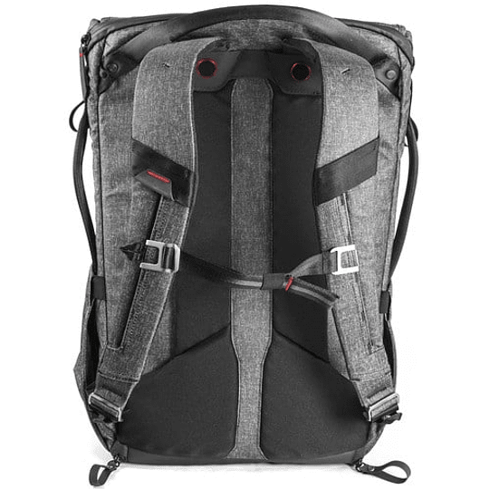 Peak Design Mochila Everyday 20L Charcoal - Image 3