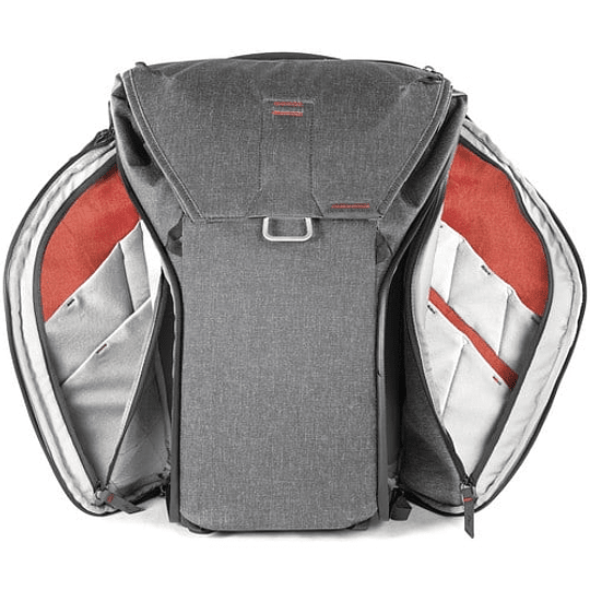 Peak Design Mochila Everyday 20L Charcoal - Image 6