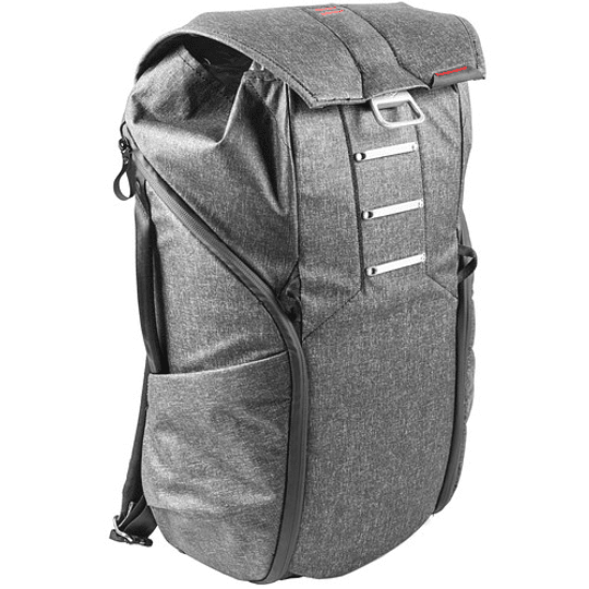 Peak Design Mochila Everyday 20L Charcoal - Image 7