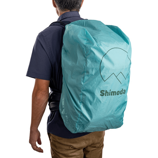Shimoda Designs Explore 30 Mochila Técnica (Blue Nights) - Image 6