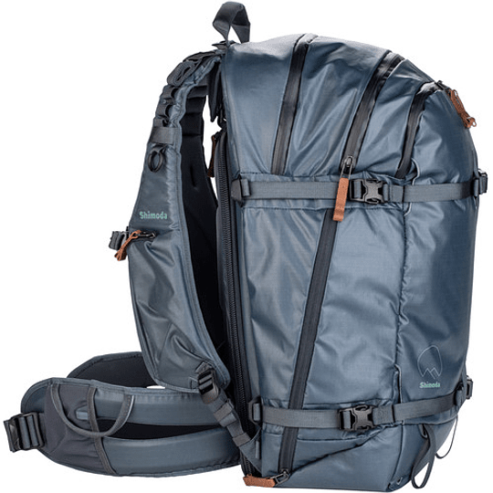 Shimoda Designs Explore 30 Mochila Técnica (Blue Nights) - Image 9