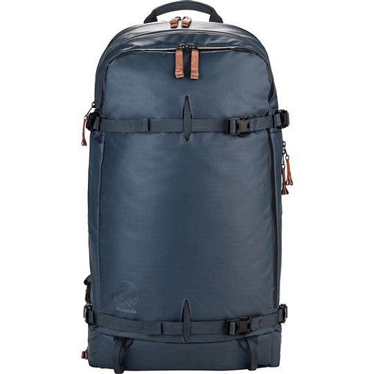 Shimoda Designs Explore 40 Mochila Técnica (Blue Nights) - Image 1
