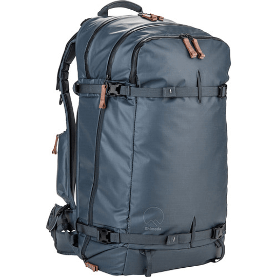 Shimoda Designs Explore 40 Mochila Técnica (Blue Nights) - Image 2