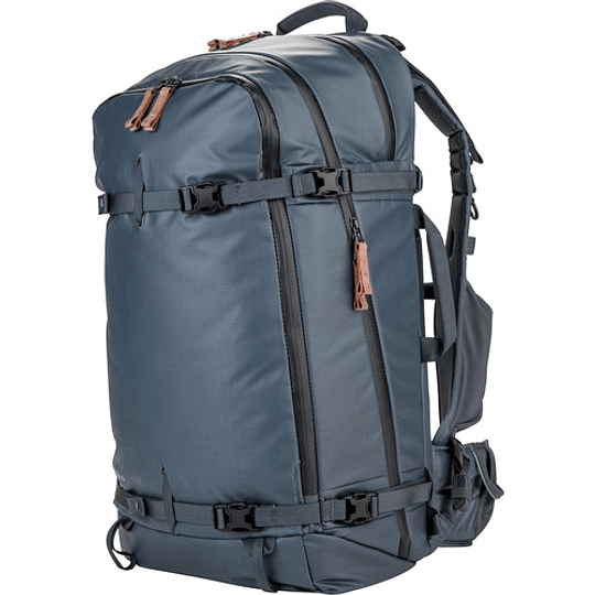 Shimoda Designs Explore 40 Mochila Técnica (Blue Nights) - Image 3