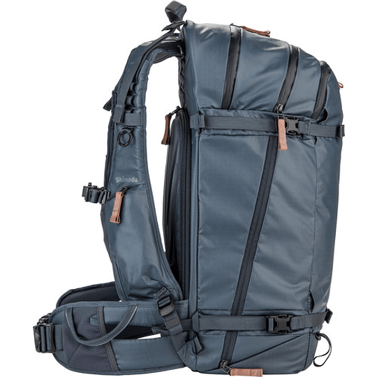 Shimoda Designs Explore 40 Mochila Técnica (Blue Nights) - Image 5