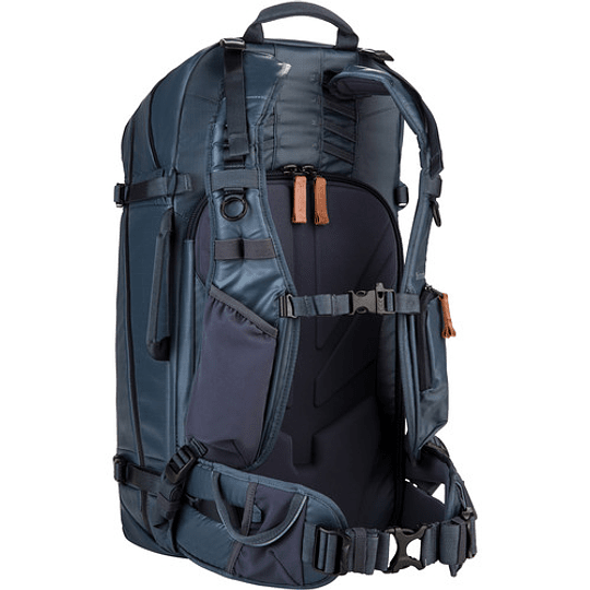 Shimoda Designs Explore 40 Mochila Técnica (Blue Nights) - Image 7