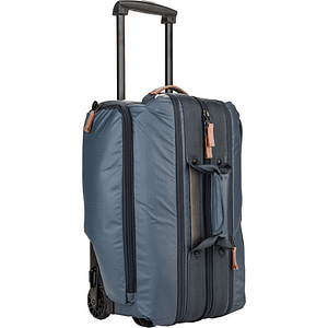 Shimoda Designs Carry-On Roller Bolso con Ruedas (Blue Nights)