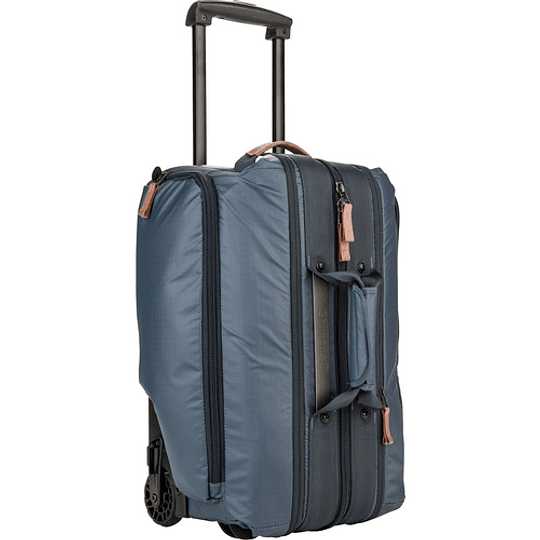 Shimoda Designs Carry-On Roller Bolso con Ruedas (Blue Nights) - Image 1
