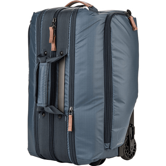 Shimoda Designs Carry-On Roller Bolso con Ruedas (Blue Nights) - Image 3