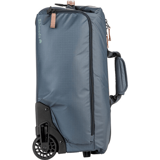 Shimoda Designs Carry-On Roller Bolso con Ruedas (Blue Nights) - Image 6