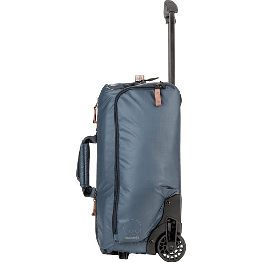 Shimoda Designs Carry-On Roller Bolso con Ruedas (Blue Nights) - Image 8