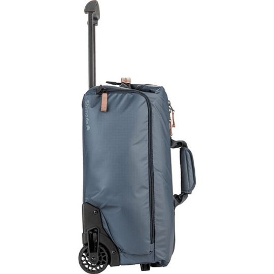 Shimoda Designs Carry-On Roller Bolso con Ruedas (Blue Nights) - Image 9