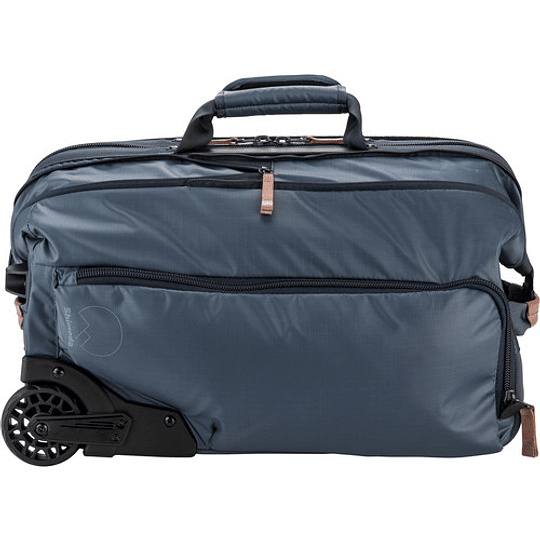 Shimoda Designs Carry-On Roller Bolso con Ruedas (Blue Nights) - Image 10