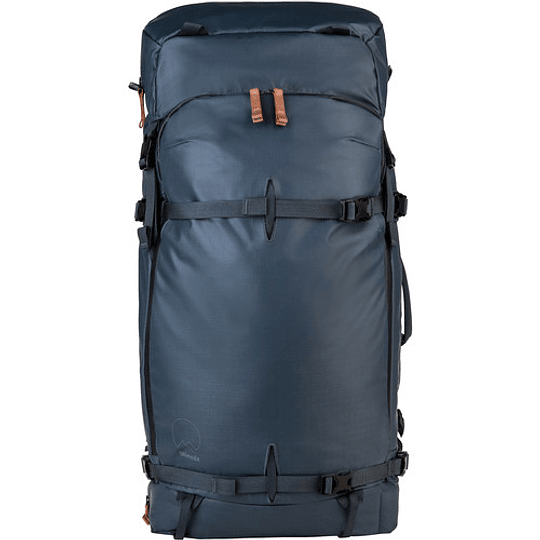Shimoda Designs Explore 60 Mochila Técnica (Blue Nights) - Image 1