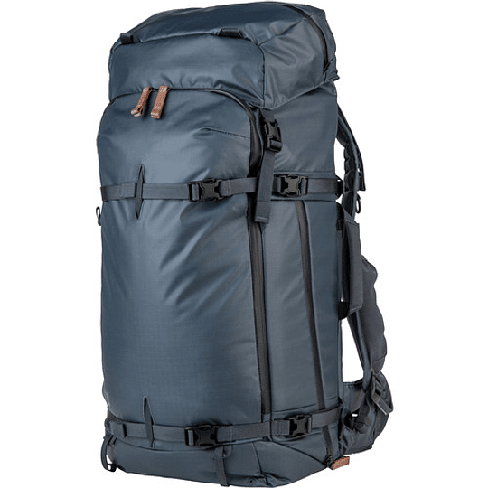 Shimoda Designs Explore 60 Mochila Técnica (Blue Nights) - Image 2