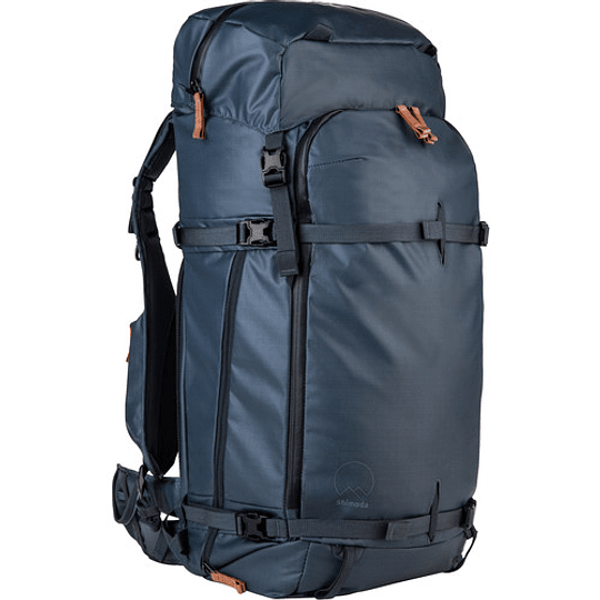 Shimoda Designs Explore 60 Mochila Técnica (Blue Nights) - Image 3
