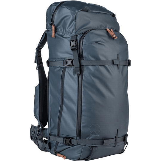 Shimoda Designs Explore 60 Mochila Técnica (Blue Nights) - Image 4