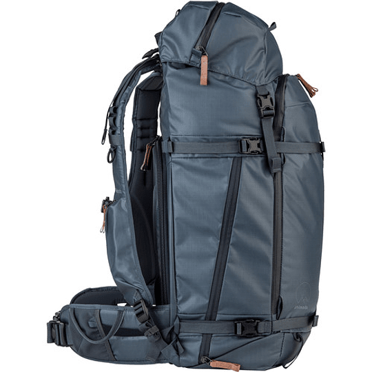 Shimoda Designs Explore 60 Mochila Técnica (Blue Nights) - Image 6