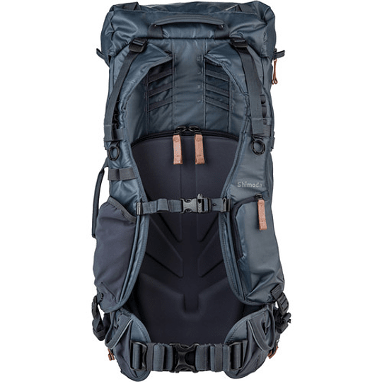 Shimoda Designs Explore 60 Mochila Técnica (Blue Nights) - Image 7