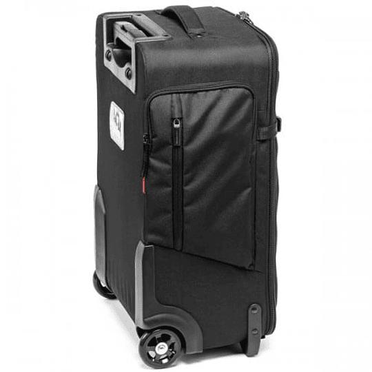 Maleta Profesional Manfrotto Roller Bag 70 en Negro - Image 3