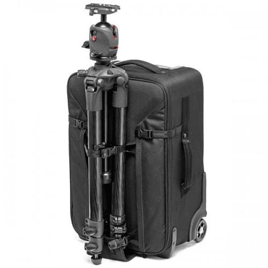 Maleta Profesional Manfrotto Roller Bag 70 en Negro - Image 5