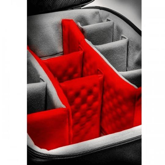 Maleta Profesional Manfrotto Roller Bag 70 en Negro - Image 8