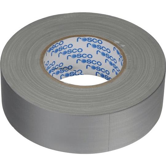 Rosco Cinta Gaffer Tape Gris (50m)